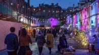Find a creative utopia in Edinburgh with the Hidden Door festival