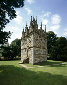 Rushton Triangular Lodge - English Heritage
