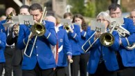 Whiston Festival of Brass - Brasstonbury