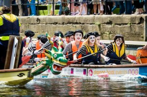 Leeds Waterfront Festival 2016 - Raj Passy Photography