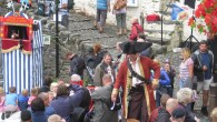 Tales from the sea and shipwreck survival at Clovelly Maritime Festival
