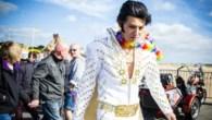 Porthcawl Elvis Festival 2016