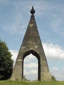 Needle's Eye - Wentworth - South Yorkshire