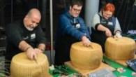 Borough Market's Evening of Cheese