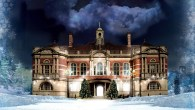 Battersea Arts Centre Meet the Maker Christmas Fair