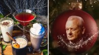 Have a very Murray Christmas in Brighton