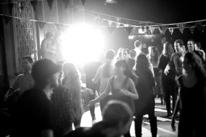 Fiddle Paradiddle - London Ceilidh Night - Photo: Stephen Harvey Smith