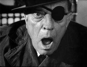 When Keaton Met Beckett - Photo courtesy of Milestone Films