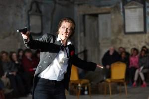 Pop-Up Opera, Bellini's I Capuleti e I Montecchi (Photo: Richard Lakos)