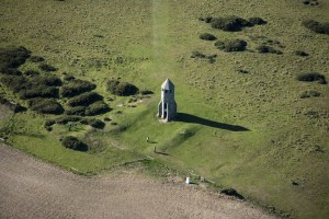 St Catherine's Oratory - Isle of Wight - ©English Heritage, Historic England Photo Library