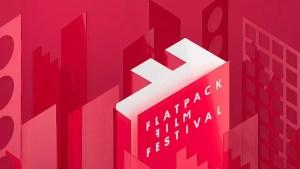 Flatpack Film Festival 2017 - Birmingham