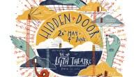 Hidden Door opens up in Edinburgh