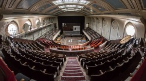 Leith Theatre Auditorium - Photo Chris Scott