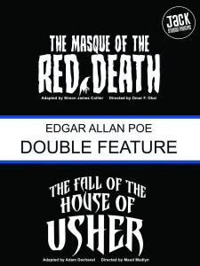 Edgar Allan Poe Double Feature - Brockley Jack Studio Theatre