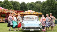 Jive your way to the Festival of 50s at the Beamish Museum