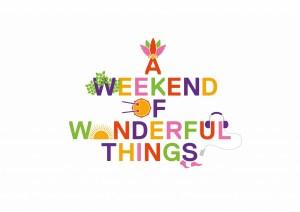 A Weekend of Wonderful Things 2017 - Yorkshire Sculpture Park