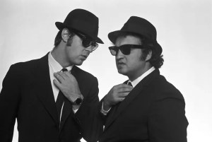 The Blues Brothers - 4th International St Albans Film Festival 2017 - Hertfordshire