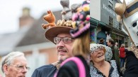Elegant ensembles and hat hurling challenges in Bridport