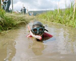 World Bog Snorkelling Championships 2017