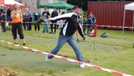 Wellington host their tenth boot throwing championship