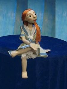 Wild Theatre's Jenny Dreams