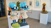 Lakes International Comic Art Festival draws in the crowds