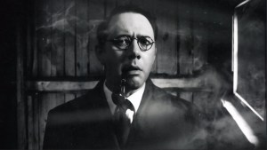 Borley Rectory - Reece Shearsmith - Celluloid Screams 2017 - Sheffield