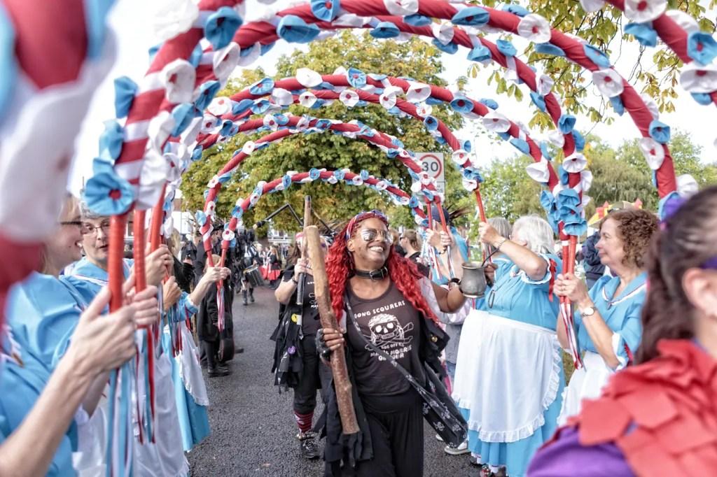 Tenterden Folk Festival - Kent