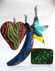 Christmas Craft Fair - Battersea Arts Centre 2017 - AFRORETRO Make and Create Kits