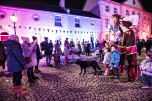 illumination : Harbour Festival of Light - Scottish Maritime Museum and Irvine Harbourside
