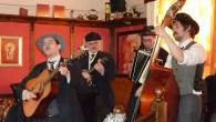 Manchester Folk Train - Dr Butler's Hatstand Medicine Band