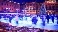 Get your skates on and head to the Somerset House Lates