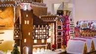 Town planning just got tasty with London's Gingerbread City
