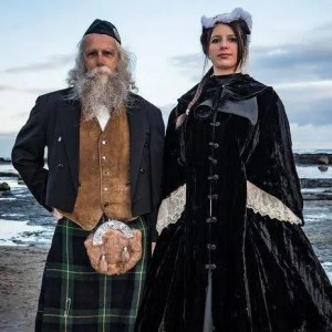 Robin Hood's Bay Victorian Weekend 2017 - Yorkshire - Christmas events