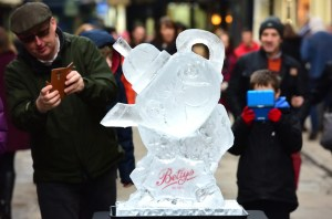 York Ice Trail 2017 - Visit York