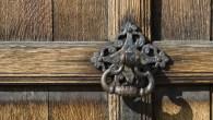 First Footing - Door - Visit Britain