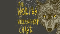 Go on a wintry adventure with The Wolves of Willoughby Chase