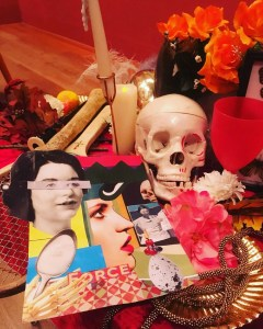 Art Macabre - Alternative Valentine's Day events in London 2018