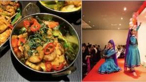 Bollywood Extravaganza event 2018 - Mango Tree - London