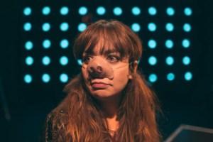 Derailed - Little Soldier - Ovalhouse - theatre 2018