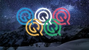 Queens London Winter Olympics event 2018