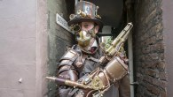 Mesmerism and magic at Whitby Steampunk Weekend