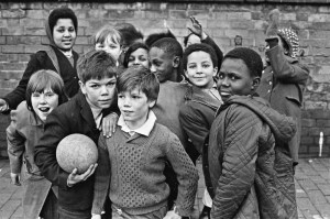 Ghost Streets of Balsall Heath, The photography of Janet Mendelsohn - Birmingham exhibition 2018