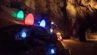 Cheddar Glowing Easter Eggs Hunt 2018