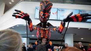 Nottingham Puppet Festival 2018