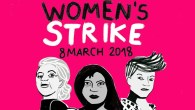 Women's Strike 2018 - International Women's Day - Birmingham