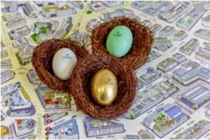 Cantina Laredo - Covent Garden Easter Egg Hunt