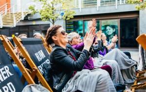 Flatpack Film Festival 2018 - Birmingham
