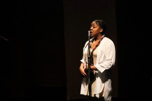 Yvette China Plate Theatre Image: Ed Collier