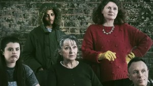 Reared - Theatre503 London